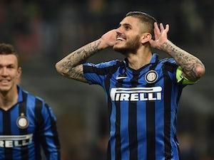 Zanetti: 'Inter to take Icardi action'