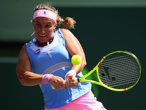 Result: Kuznetsova, Vesnina to contest Indian Wells final