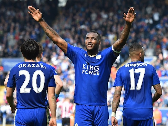 Result: Leicester made to wait for Premier League crown