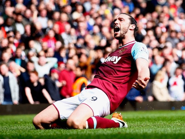 Result: West Ham, Arsenal in six-goal thriller