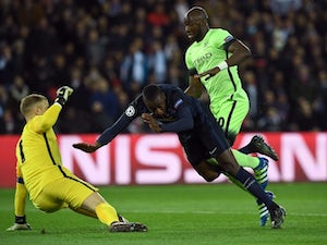 Palace make approach for Mangala?