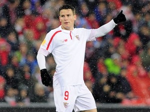 Monaco eyeing AC Milan's Carlos Bacca?