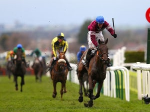 Grand National winner Rule The World retired