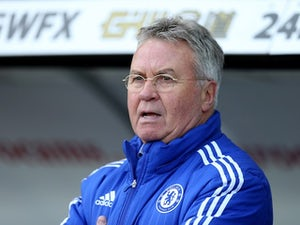 Guus Hiddink turned down Leicester job