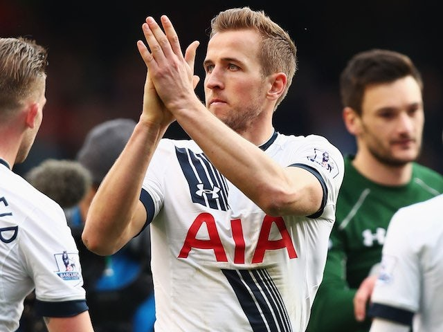 Result: Late goals see Spurs win dramatic London derby