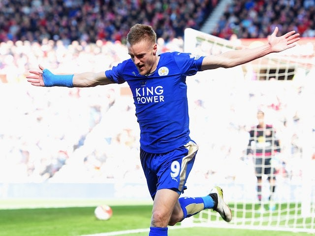 Result: Leicester march on towards title