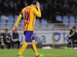 Preview: Barcelona vs. Valencia