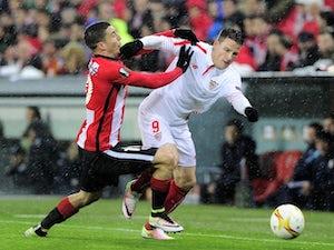 Live Commentary: Bilbao 1-2 Sevilla - as it happened