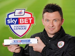 Leeds keen to appoint Heckingbottom?