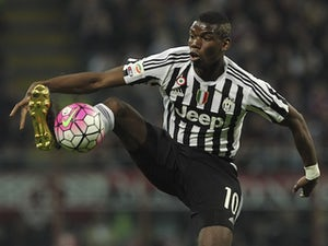 Pogba deal 'won't be finalised today'