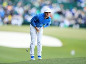 Rory McIlroy to play in British Masters