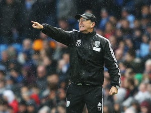 Result: West Brom suffer defeat to non-League side