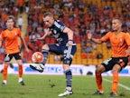 Result: Brisbane Roar stun Melbourne Victory with late goals to reach semi-finals