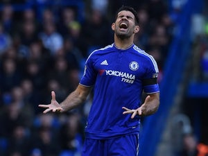 Costa 'warned by Chelsea over Conte backlash'