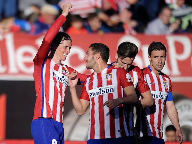 Preview: Levante vs. Atletico Madrid - Sports Mole