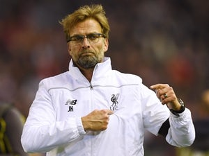 Team News: Liverpool much-changed for Bournemouth trip