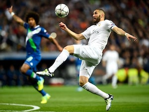 Benzema to have £900m release clause?