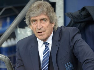 Palace 'hold talks with Pellegrini'