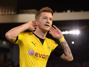 Inter to rival Liverpool for Marco Reus?