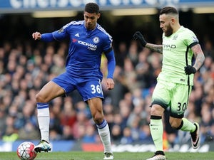 Report: Conte to block Loftus-Cheek exit