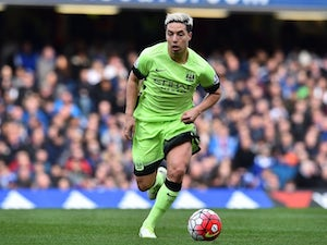 Nasri 'finalising Antalyaspor switch'