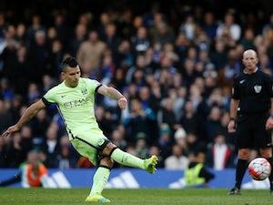 Pellegrini: 'Aguero is best in league'