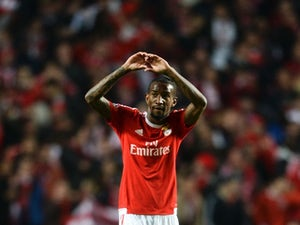 Talisca: 'There is love with Mourinho'