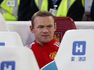 Team News: Rooney dropped for Leicester clash