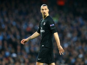 Ibrahimovic included in Man Utd squad
