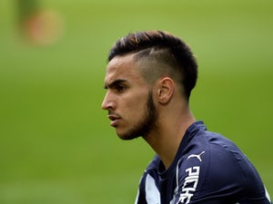 Man United step up Adam Ounas interest?