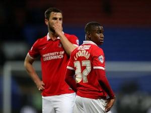 Everton confirm Ademola Lookman transfer