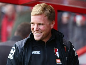 Howe 'not finished' in transfer market