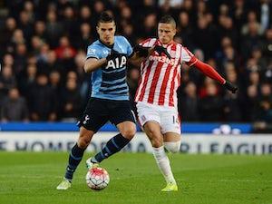 Ibrahim Afellay 'unsure of Stoke future'