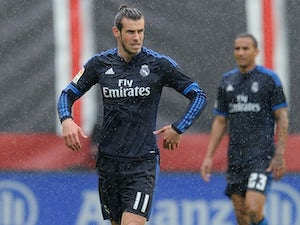 Bale inspires Real Madrid to victory