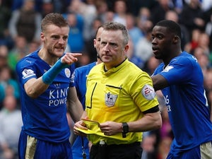 Keown: 'Vardy suspension could be huge'
