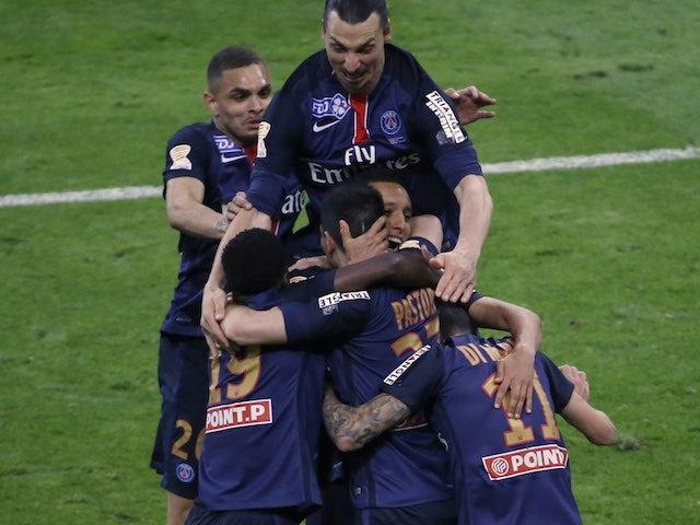 Coupe De La Ligue Results - image 8