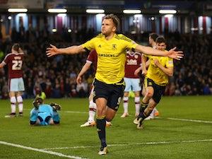 Report: Aston Villa eye Jordan Rhodes