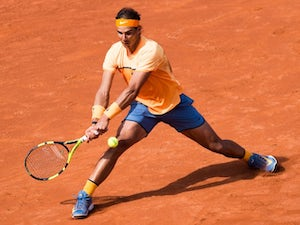 Result: Rafael Nadal eases into French Open final