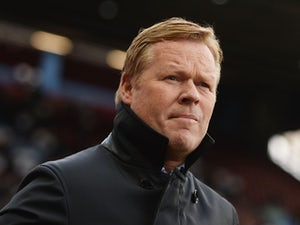 Team News: Koeman hands start to Everton youngster
