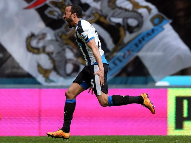 Result: Newcastle climb out of relegation zone