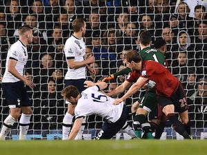 Spurs see title hopes falter with West Brom draw