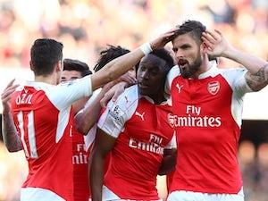 Alan Smith: 'Arsenal need more bottle'