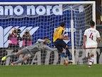 Result: Hellas Verona stun AC Milan with winner in added time