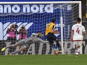 Verona stun Milan in added time