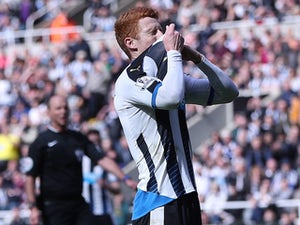 Benitez shuts door on Jack Colback return