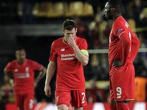 Preview: Liverpool vs. Villarreal