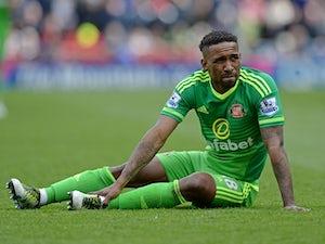 Defoe casts doubt on Sunderland future