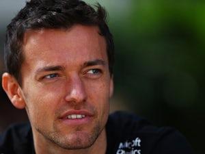 Palmer set to keep Renault seat in 2017