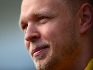 Magnussen looking forward to 'simple' Haas team