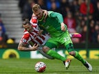 Jan Kirchhoff 'out for 12 weeks' following knee operation
